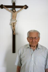 2015 - P. Vnislav na faře