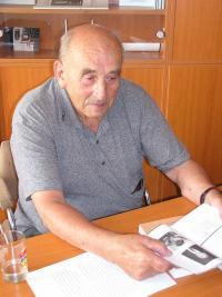 Rudolf Macek Praha červen 2007