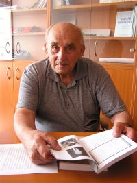 Rudolf Macek Praha červen 2007 II