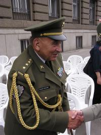 Rudolf Macek - pietní akt Píka 2007