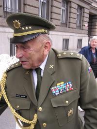 Rudolf Macek - pietní akt Píka 2007 II