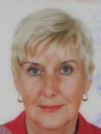 Irena Vyslyšelová