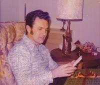1972 - narozeniny v USA