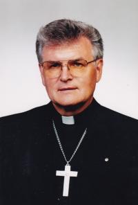 1999 - biskup Petr Esterka