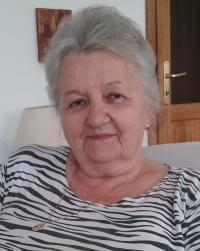 Kristina Jojková 2016