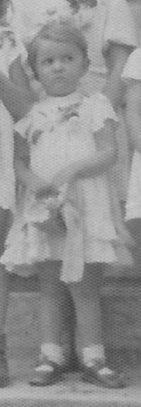 Kristina 1945