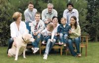 Prokop Michal – rodina 2009