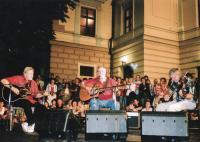 Prokop Michal – trio
