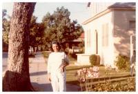srpen 1969 - Stanford, Palo Alto