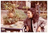 1968 - Ruzena, Kalifornie