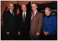 2000 - Ruzena s kolegy, NAE (National Academy of Engineering)