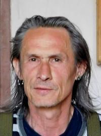 Pavel Pukyš v roce 2016