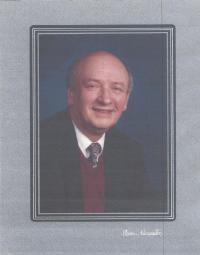 Manžel Bohumil Šámal 1933-1996