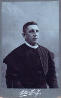 01-děda Istvan Dudinszky 1866-1946