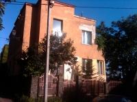 17-rodný dům Vári utca 6 - Užhorod
