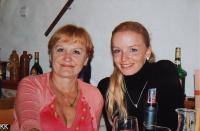 06 S dcerou Andreou (slaví 30. narozeniny)