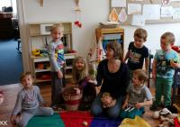 11 Školka pro maďarské děti v Praze