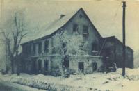Zima v Rychnově