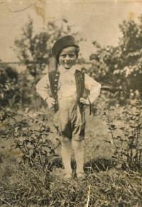 Průvod baráčníků, 1933
