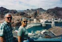 Návštěva USA, 1994