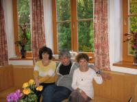 Markéta, Ivan Klíma a jeho krásná dcera, 2009