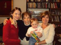 Markéta a tři generace rodiny Lopatkovy, 2009