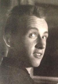 Miroslav Brocko  1963