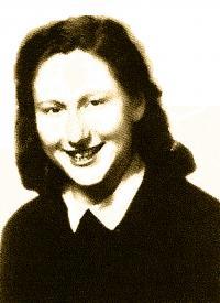 Eva Ehrlichová, Poválečné foto