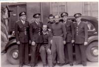 Autoškola v Ostravě (1949)