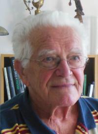 Josef Fanta, červenec 2016