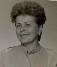 Marie Adámková