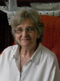 Eva Koubková 2008 - 2