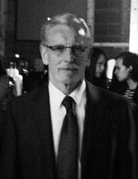 František Bloudek (Toronto, 2014)