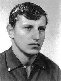 František Bloudek (1967)