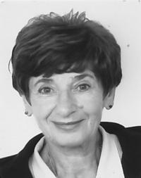 Angelina Čmolová, roz. Lafazanovska
