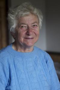 Krista Bartoníčková, 2013