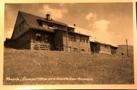 Nově postavená Štumpovka, 1936
