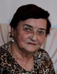 Portrétní fotografie - Anita, Kraslice, únor 2016