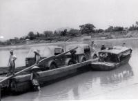 expedice Vietnam 1958
