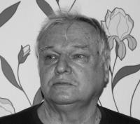 Karel Polanský v roce 2016