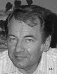 Jiří Březina, 1983