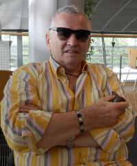 Petr Šída, červenec 2016