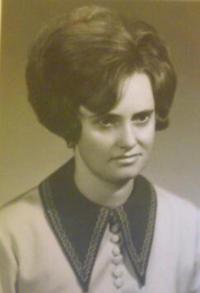 Sestra Erzsébet Kamarášová