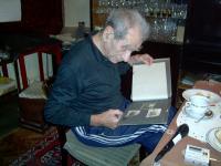 Viktor Wellemín, 7.12.2004