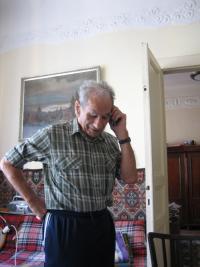 Viktor Wellemín, 11.5.2006