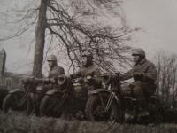 Motoprapor v Anglii, Adolf Wellemín vpravo
