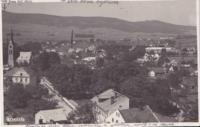 Sudetenland - Králíky - Grulich, summer flat by Doleschels family