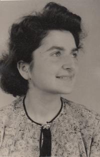 Helena Singerova