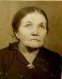 Matka Anna Novotná