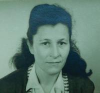 Sláva Gajdošíková (Novotná)